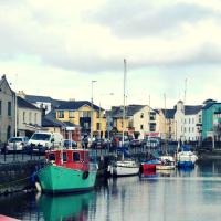 8 Days in Ireland: Part 2