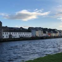 11 days in Europe: Ireland