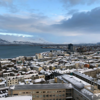 11 days in Europe: Iceland
